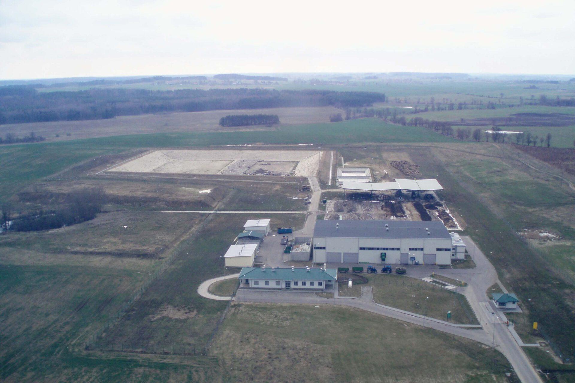 ZUO w roku 2006